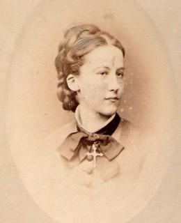 Giraud-Teulon, Amélie, née Kœchlin