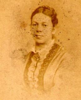 Dubied, Cécile, née Kœchlin