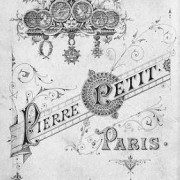 Briquel ou Briquet (1893) ; Pierre Poupardin