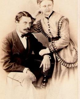 Peugeot, Eugène et Hélène