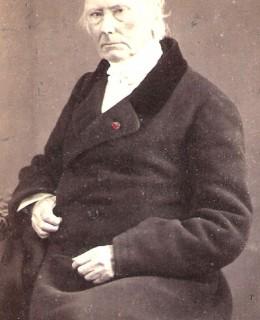 Cuvier, Rodolhe