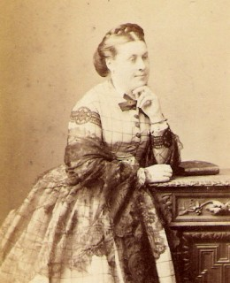 Bonneville, madame