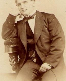 Martha, François Théodore (octobre 1869)