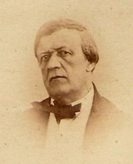 Bardy, Napoléon Mathieu
