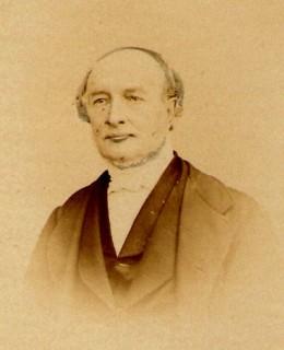 Schaller, Frédéric