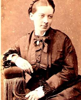 Barlow, Laure, née Kœchlin