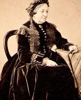 Dollfus, Catherine, née Bourcart