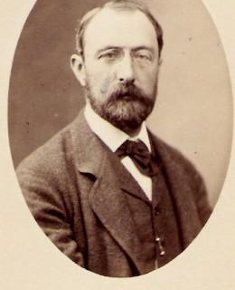 Hollard, Théodore