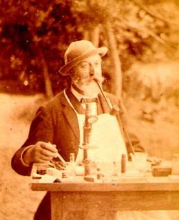 Schlumberger, Charles