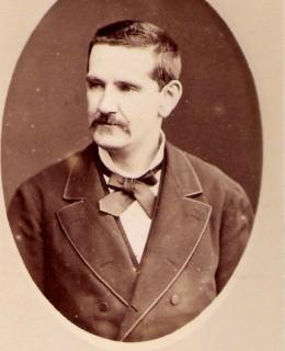 Thorens, Henri