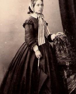 Jacquet, Catherine, née Sandherr