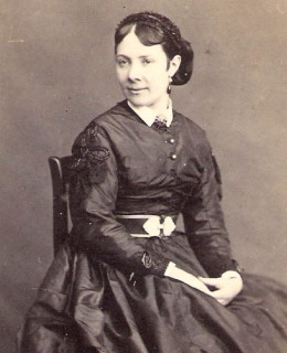 Chevals, Claire (1866)