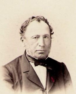 Boigeol, Ferdinand André, dit Boigeol-Japy