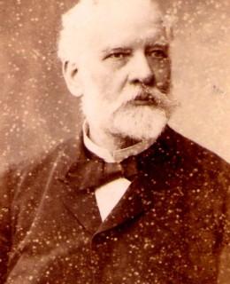 Friedel, Charles