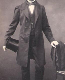 Fournier, Marie Sébastien (1864 ?)