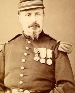 Denfert-Rochereau, Pierre Philippe