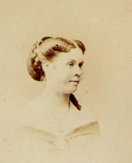 Reinach Werth, Ernestine de, née de Balzac de Firmy