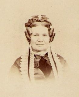 Schaller, Louise Rosalie, née Schlœsing