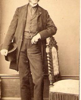 Mény, Édouard