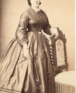 Mény, Léonie, née Hébert