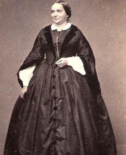 Veiel, Antonie von, née Huber