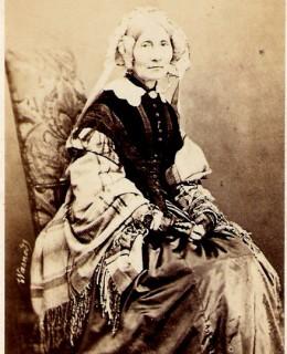 Curie, Élise, née Bousquet