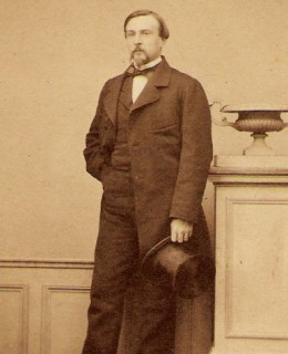 Inard d'Argens, Auguste