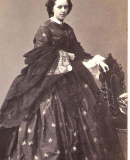 Loew, Caroline, née Naegely (1863)