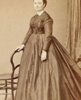 Loysel, madame (1867)