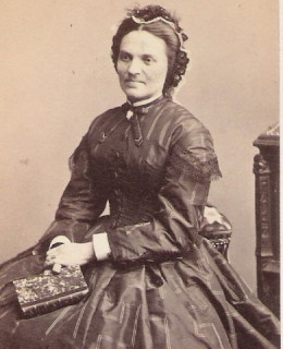 Rubat, Élise, née Oudot