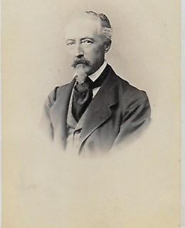 Hofer, Charles