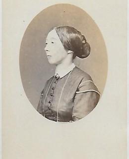 Hofer, Marie Cécile, née Dollfus