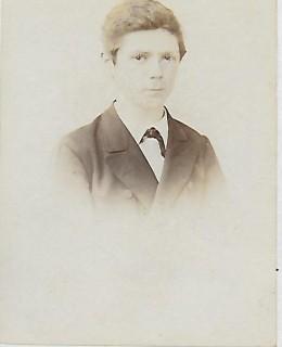 Hofer, Maurice