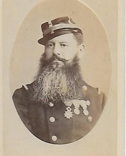 Kœchlin, Alfred, dit Kœchlin-Schwartz
