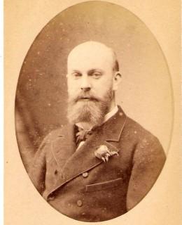 Kœchlin, Émile, dit Kœchlin-Claudon (format 135x100)