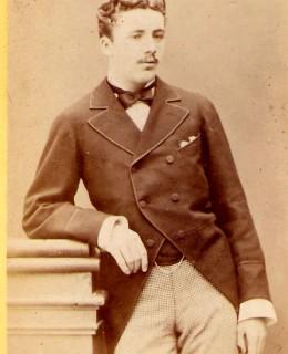 Bonneville, Joseph (avant 1878)