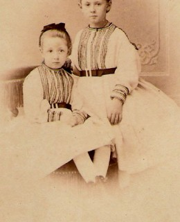 Bock, Alice et Gabrielle