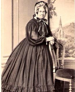 Truchsess, madame de (1862)