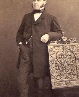 Kullmann, Auguste