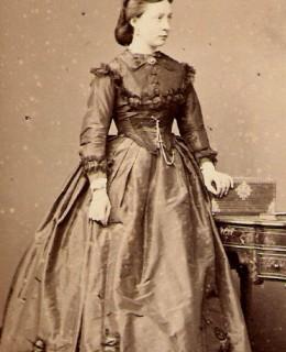 Vaugiraud, Marie de (1863)