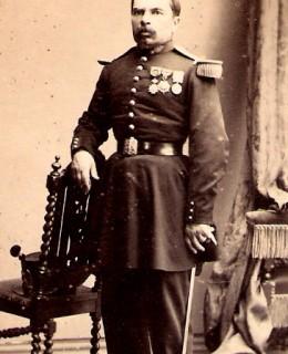 Poussielgue, Henri Frédéric