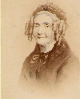 Kœchlin, Marie Madeleine, née Dollfus, veuve de Jean Meyer