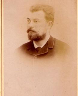 Claudon, Édouard (Menton 1885 ?)