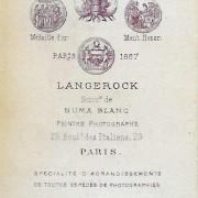 Références : Denfert-Rochereau, Pierre Philippe