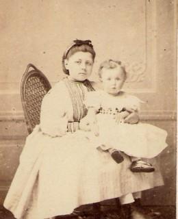 Bock, Marguerite et Hélène
