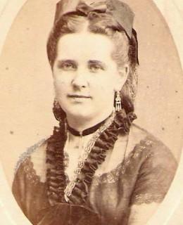 Diemer, Suzanne, née Thorens