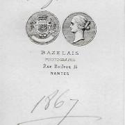 Références : Loysel, Jules et Jeanne (1867)
