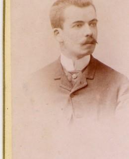 Claudon, Roger (Menton, 1885)
