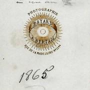 Références : Bock, Marguerite ; Vaugiraud, Marie de (1863) ; Vaugiraud, René de (1865)