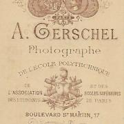 Références Friedel, Charles ; Schlumberger, Charles